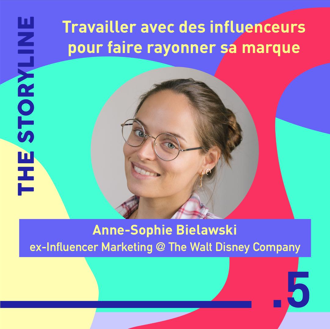 #5 - Travailler avec des influenceurs pour faire rayonner sa marque