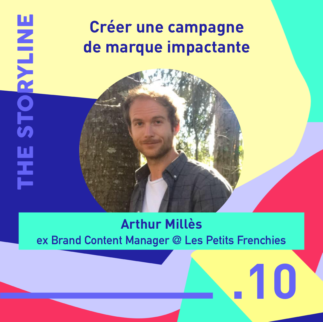 #10 - Créer une campagne de marque impactante