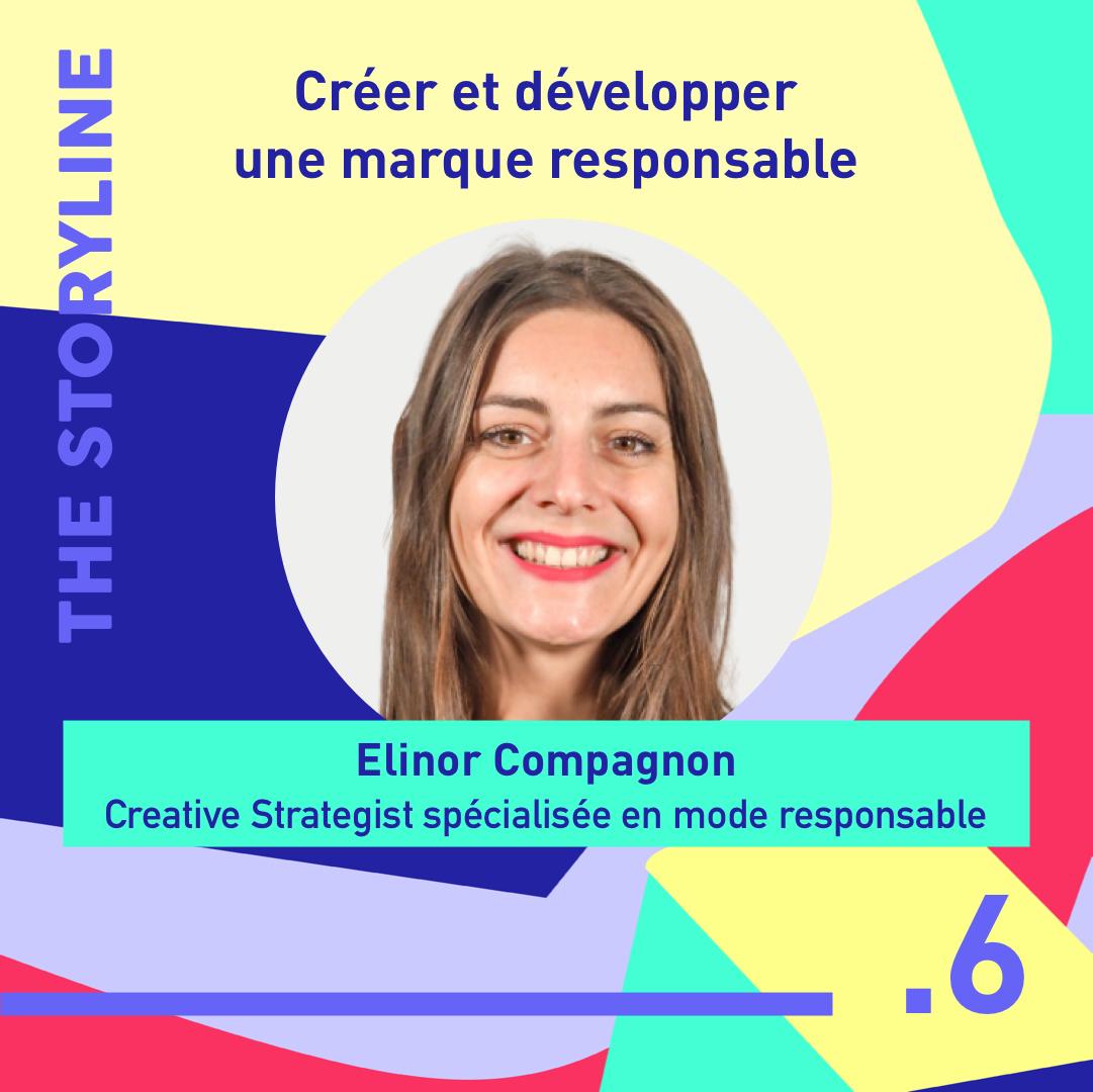 #6 - Créer et développer une marque responsable