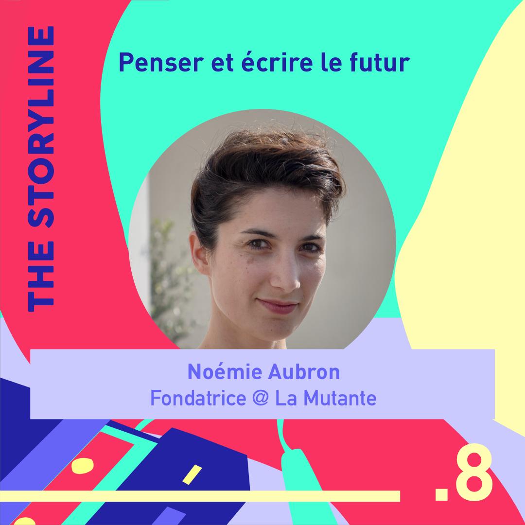 #8 - Penser et écrire le futur