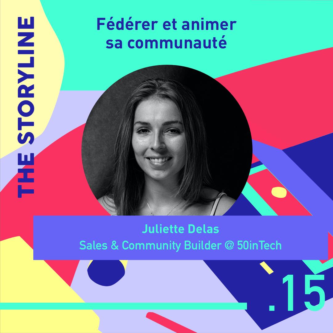 #15 - Fédérer et animer sa communauté