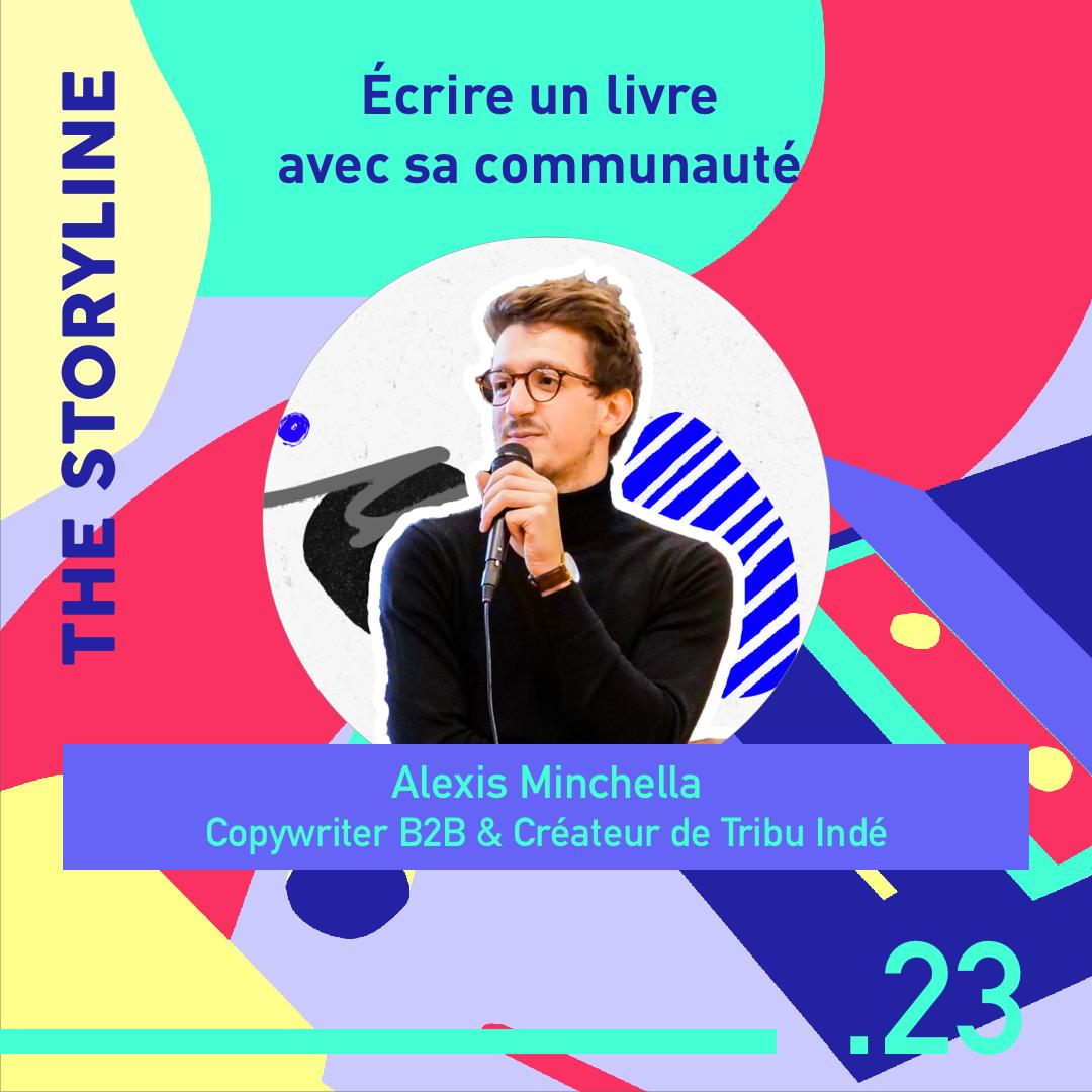 #23 - Écrire un livre avec sa communauté