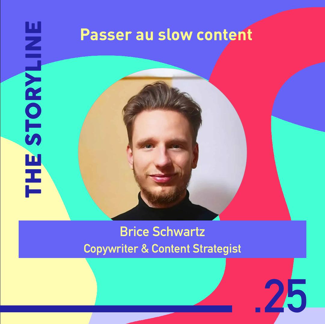 #25 - Passer au slow content