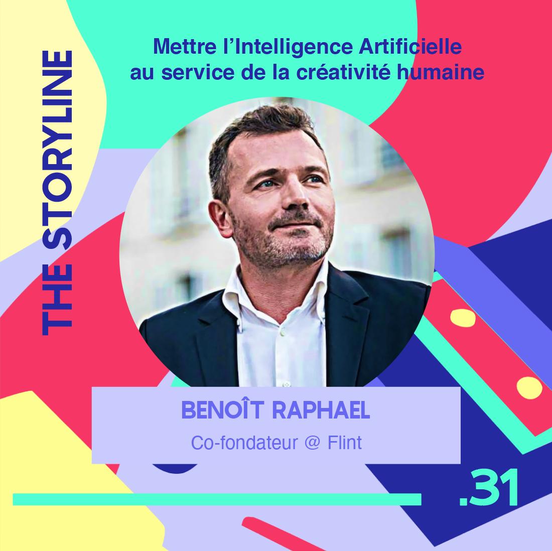 #31 - Mettre l'Intelligence Artificielle au service de la créativité humaine